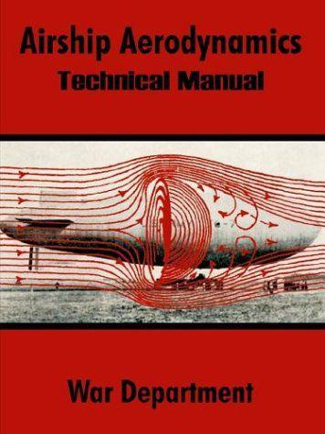 Airship Aerodynamics - Technical Manual