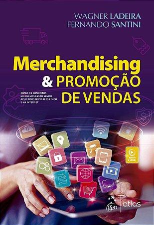 Merchandising & Promoção De Vendas
