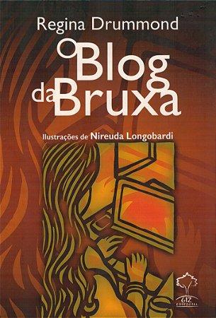 O Blog Da Bruxa