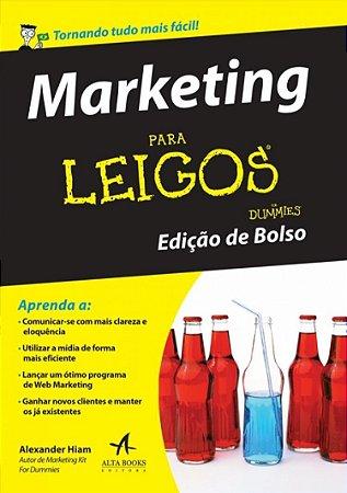 Marketing Para Leigos
