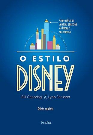 O Estilo Disney