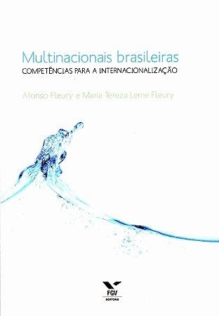 Multinacionais Brasileiras