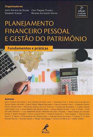 Planejamento Financeiro Pessoal E Gestão Do Patrimônio