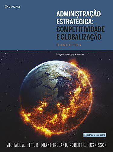Administração Estratégica - Competitividade E Globalização
