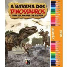 Batalha Dos Dinossauros , A