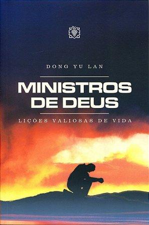 Ministros De Deus