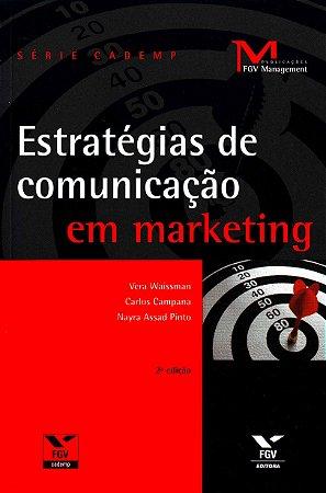 Estratégias De Comunicação Em Marketing