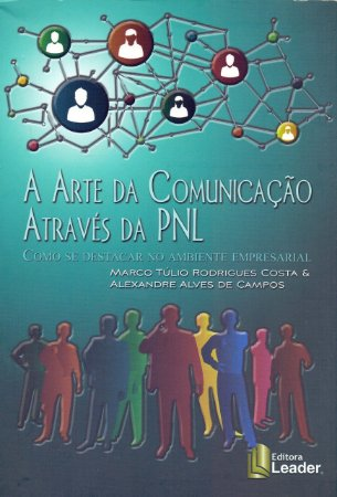 A Arte Da Comunicação Através Da PNL