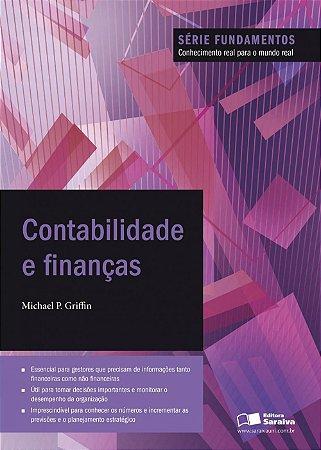 Contabilidade e Finanças