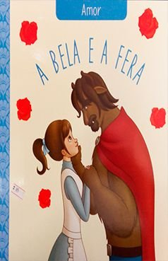 Amor: A Bela E A Fera
