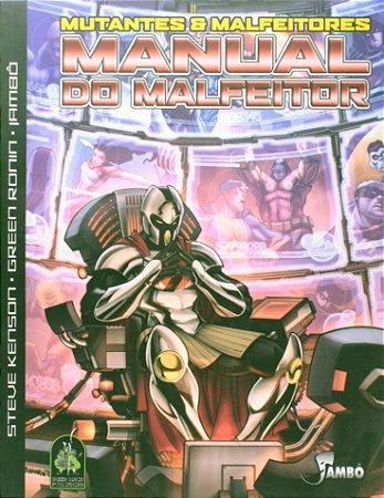Manual Do Malfeitor
