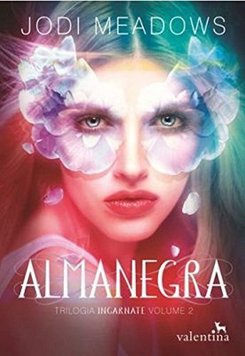 Almanegra - Volume 2