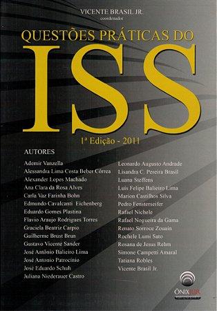 Questões Práticas Do ISS - 2011