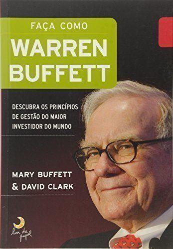 Faça Como Warren Buffett