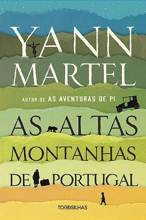 As Altas Montanhas De Portugal