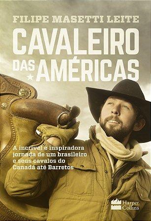 Cavaleiro Das Américas