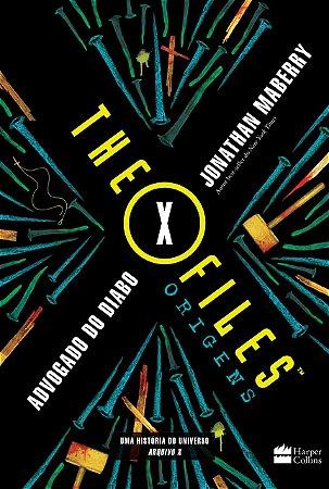 The X Files: Origens - Advogado Do Diabo