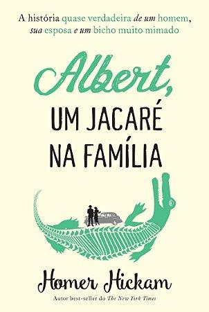 Albert, Um Jacaré Na Família