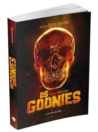 Os Goonies: Never Say Die!