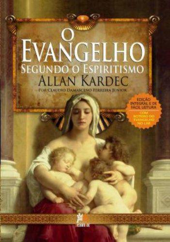 O Evangelho Segundo Espiritismo - Livro De Bolso