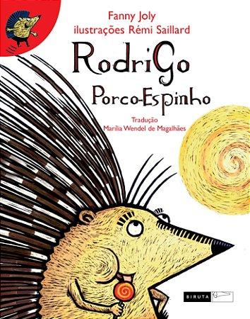 Rodrigo Porco-Espinho – Volume 1