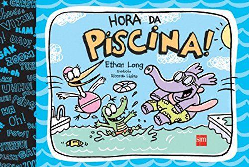 Hora Da Piscina