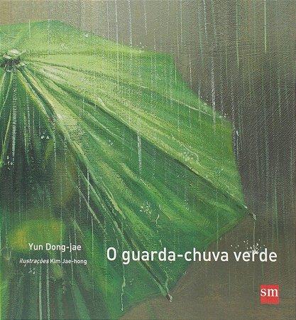 O Guarda-Chuva Verde