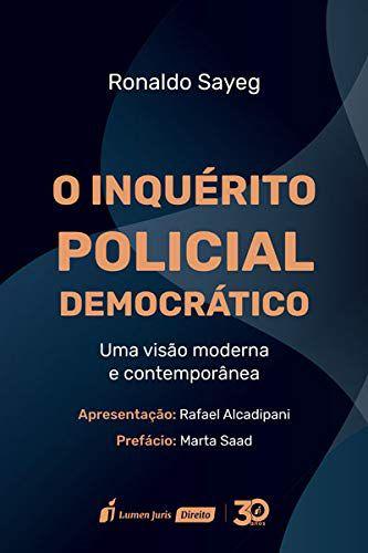 Inquérito Policial Democrático, O – 2019