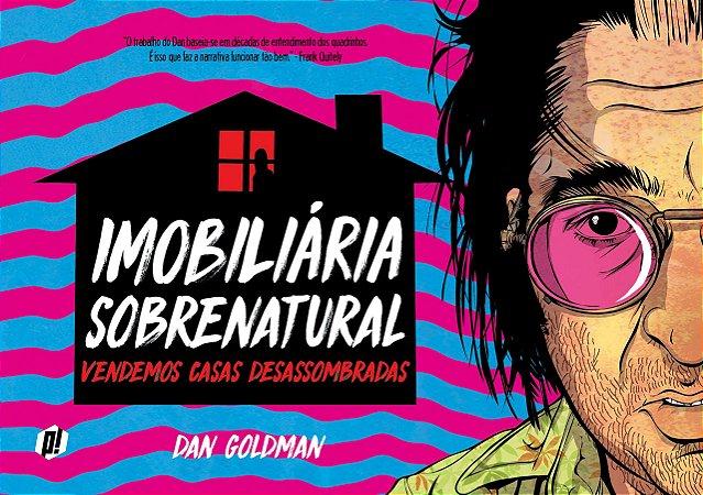 Imobiliária Sobrenatural