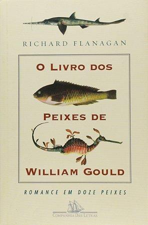 O Livro dos Peixes de William Gould