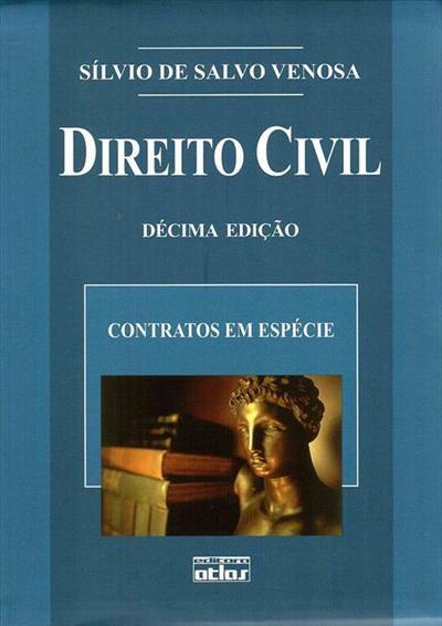 Direito Civil V.3 - Contratos Em Especie