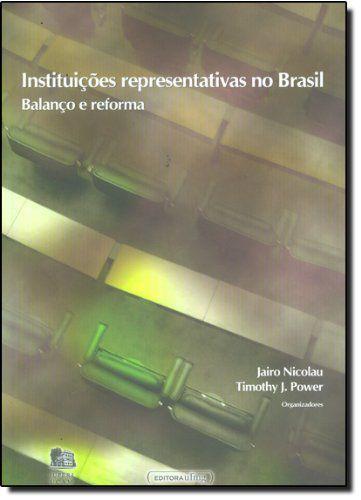 Instituições Representativas No Brasil