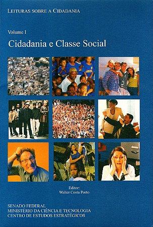 Cidadania e Classe Social - Vol I