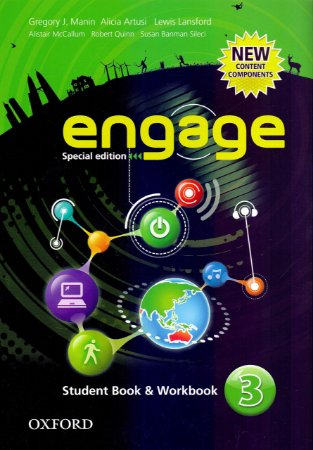 Engage 3 - Student´S Book Pack
