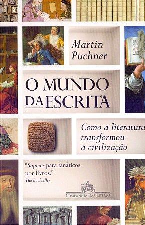 O Mundo da Escrita