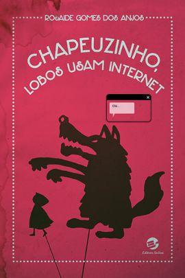 Chapeuzinho, lobos usam internet
