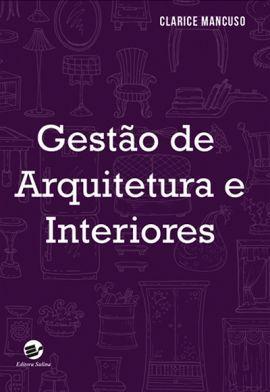 Gestão de Arquitetura e Interiores