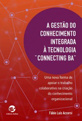 Gestão do Conhecimento Integrada à Tecnologia