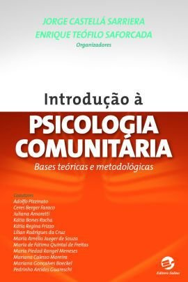 Introdução à psicologia comunitária