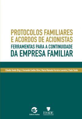 Protocolos familiares e acordos de acionistas