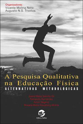 Pesquisa qualitativa na educação física, A