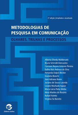 Metodologias de pesquisa em comunicação