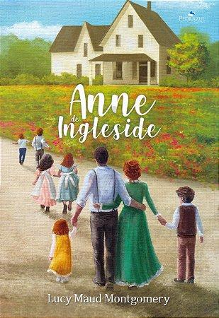Anne De Ingleside