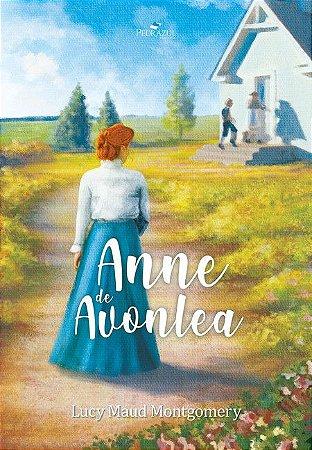 Anna de Avonlea