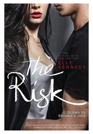 The Risk: O dilema de Brenna e Jake: 2