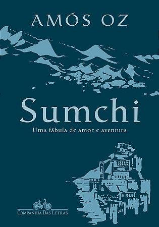 Sumchi: Uma fábula de amor e aventura