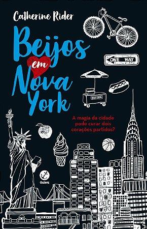 Beijos em Nova York