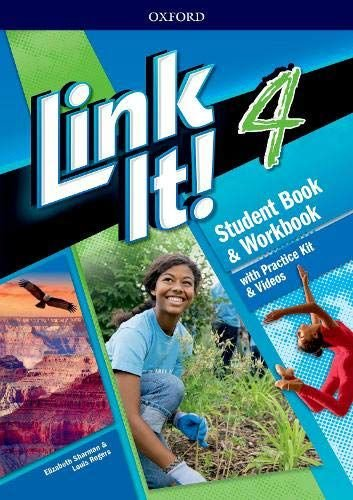 Link It - 4 Student Pk