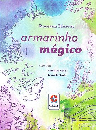 Armarinho mágico