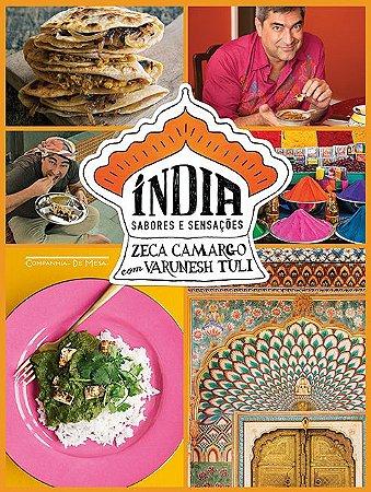 Índia: sabores e sensações